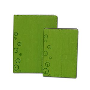 CODE DG-02001 Notebook 1558