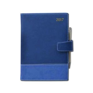 CODE DG-0105 Creative Magnetic Club Diary